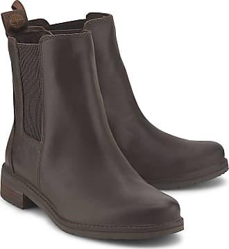 timberland chelsea boots damen grün
