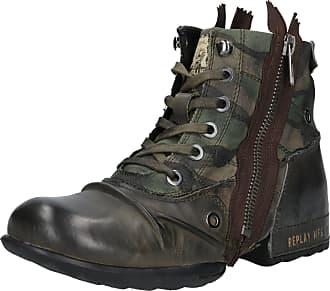 best sneakers 41fd7 30074 Replay Schuhe: Bis zu bis zu −50% reduziert | Stylight