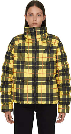 Nike Nike sportswear Puffer jacket CHROME YELLOW/BLACK S
