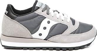 Saucony shoes men low sneakers S2044-553 JAZZ ORIGINAL size 48
