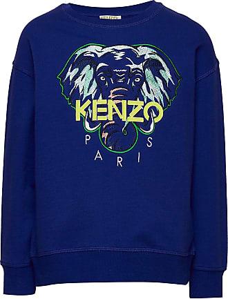 Kenzo Jose Bis Sweat-shirt Tröja Blå Kenzo