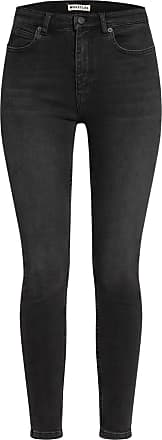 Whistles Skinny Jeans SCULPTED - 1 BLACK