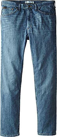Lee Lee Mens Premium Select Classic Fit Straight Leg Jean, Mojo, 38W x 34L