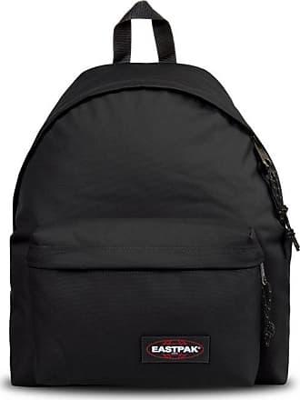 Eastpak Gepolsterter Rucksack Pakr - Schwarz - one size | polyester | black - Black/Black