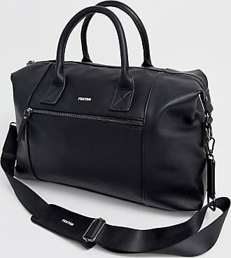 Bolsas De Viaje para Hombre en Negro de 10 Marcas | Stylight