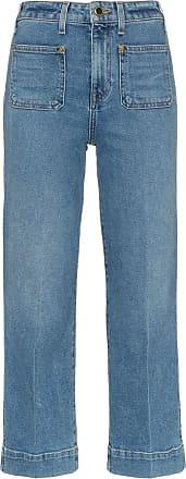 Khaite Calça jeans Raquel - Azul