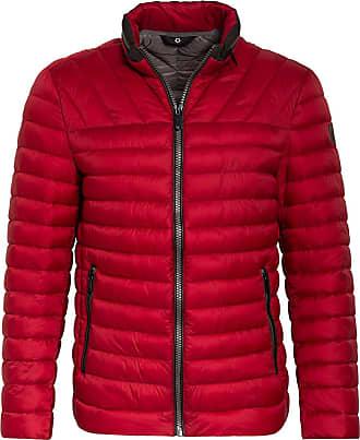 Herren Winterjacken in Rot von 10 Marken | Stylight