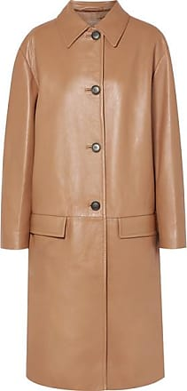 Manteaux Cuir pour Femmes   Achetez jusqu  à −70%   Stylight fd91186c41a