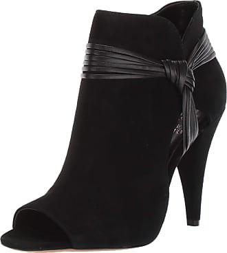 Vince Camuto Womens ANNAVAY Fashion Boot, Black 02, 5.5 UK