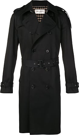 cba9e2d58c Saint Laurent® Trench Coats: Must-Haves on Sale up to −67%   Stylight