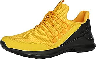 Damen Sneaker Low in Gelb Shoppen: bis zu −62% | Stylight