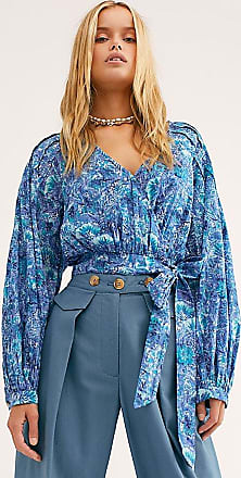 Free People Party Playlist Blouse by Free People