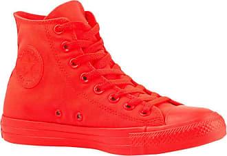 Chucks in Rot von Converse® bis zu ?29% | Stylight