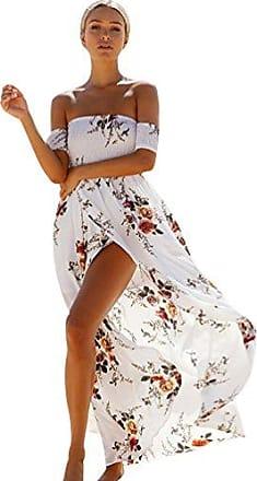 competitive price e99b7 e295a Strandkleider in Weiß: 357 Produkte bis zu −69% | Stylight