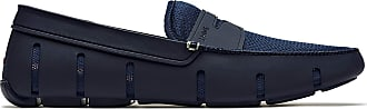 Swims Swims Lace, Mens Loafers, Blue (Navy 002), 10.5 UK (Manufacturer Size: 44.5)