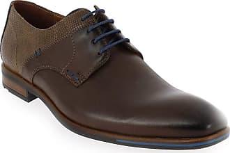 Vêtements, Accessoires Chaussures Décontractées Clarks Hommes Edgewick Plain Brown Peau Chaussures Oxford 39