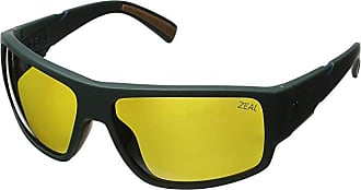 Zeal Optics Big Timber (Forest Green/Polarized Auto Lens) Sport Sunglasses
