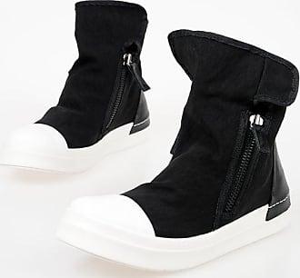 Cinzia Araia Sneakers Alte in Tessuto taglia 43