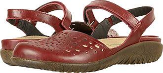 Naot Arataki (Rumba Leather) Womens Shoes