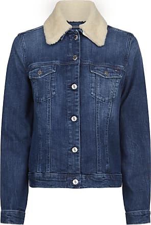 e017c15eda33 Tommy Hilfiger Jeansjacken für Damen  19 Produkte im Angebot   Stylight