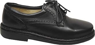 Opananken Sapato Opananken Couro Diabetics Line 35505