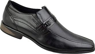 Ferracini Sapato Social Ferracini Sidney Preto Masculino