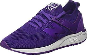 new balance 247 femme violet