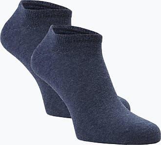 Tommy Hilfiger Herren Sneaker-Socken im 2er-Pack blau