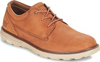 8025a0f02b75bb Chaussures De Ville Hommes en Marron Clair de 24 Marques   Stylight