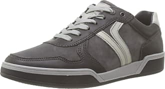 Igi & Co Mens Uomo-41315 Gymnastics Shoes, (Grigio Sc/Antra 4131500), 8.5 UK