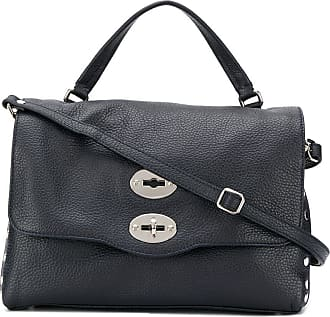 Zanellato Postina satchel - Grey
