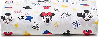 Disney Lençol com Elástico Avulso Disney Mickey Stick