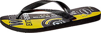 Havaianas Chinelo, Havaianas, Top Athletic, Preto, 39/40, Masculino