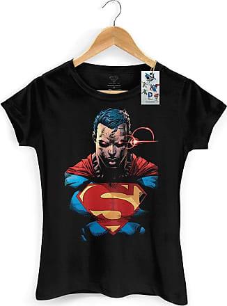 DC Comics Camiseta Superman X-Ray Vision Colors