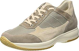 2655f82b42fa1f Bata Herren 8498162 Hohe Sneaker Gelb (Giallo 8) 42 EU