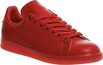 new style 8d090 eda28 adidas Originals Adidas Sneaker Stan Smith Adicolor S80248 Rot,  Schuhgröße39 ...