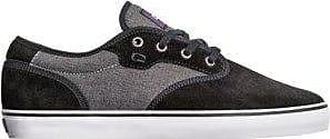 white black Motley chambray Sneakers Globe UfHq8w