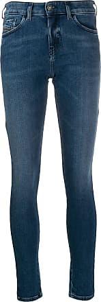 Diesel Jeans skinny - Di colore blu