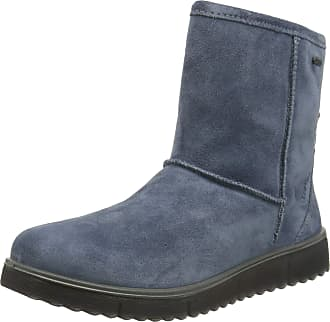 Legero Womens Campania Snow Boot, Blue Calcite 87 87, 6.5 UK