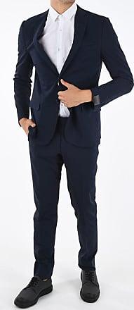 Corneliani Side Vents 2-Button Suit size 50