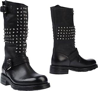 O.X.S. SCHUHE - Stiefel auf YOOX.COM