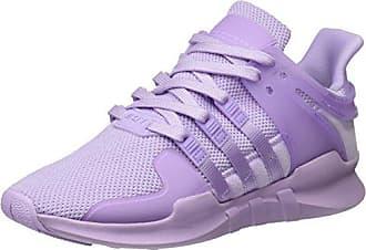 check out a5132 4eff4 adidas Damen EQT Support ADV W Fitnessschuhe Mehrfarbig (Purple S16Purple  Glow S16