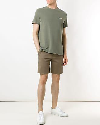 Osklen short-sleeve T-shirt - Green