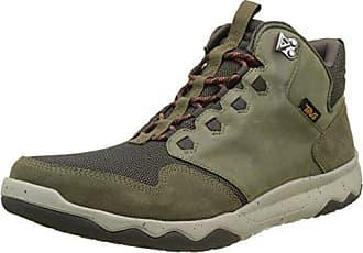 EU 12 Teva Mid Homme Arrowood dAthlétisme Olive Dark Ms 47 Chaussures UK Wp Vert PPqZx7