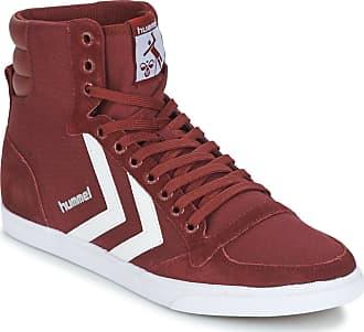 Chaussures Hummel® en Rouge   jusqu à −50%   Stylight 5223a1804eba