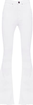 Animale CALÇA FEMININA BASIC FLARE - OFF WHITE