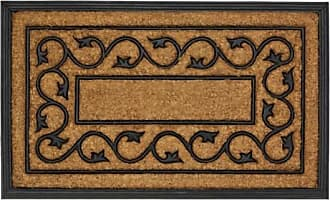 Zingz & Thingz Zingz and Thingz Ivy Vines Entry Mat