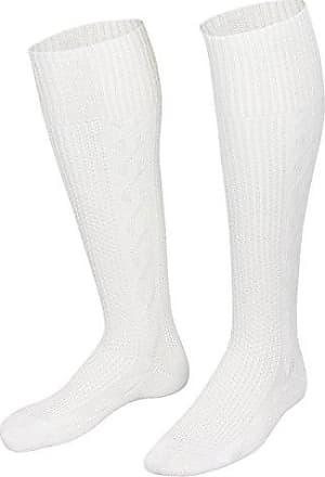 Damen Socken Ajour weiß Trachtenstrümpfe Söckchen Trachtensocken Sympatico