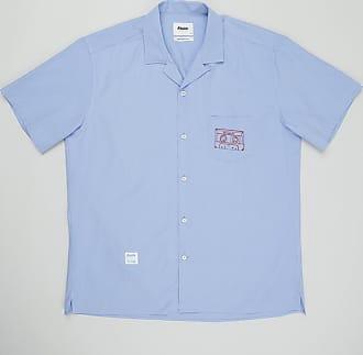Brava Fabrics Mens Shirt - Mens Casual Shirt - Mens Shirt - 100% Cotton - Model FIB