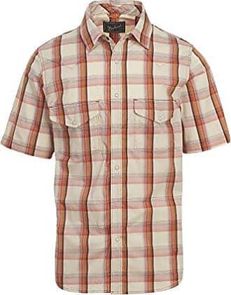 Woolrich Mens Pepper Creek Modern Fit Shirt